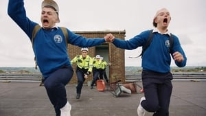 The Young Offenders - Making the big jump from the cinema to the telly