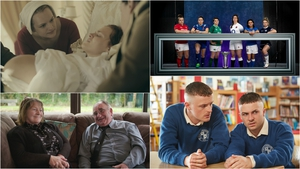 What to watch on RTÉ Player this week?