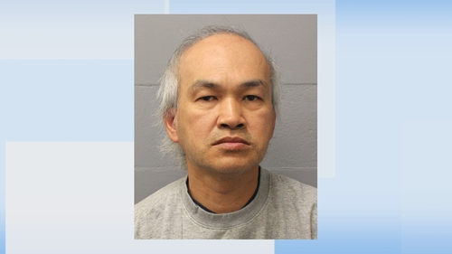 Nguyen has 28 previous convictions for offences including theft, dishonesty, arson and grievous bodily harm.