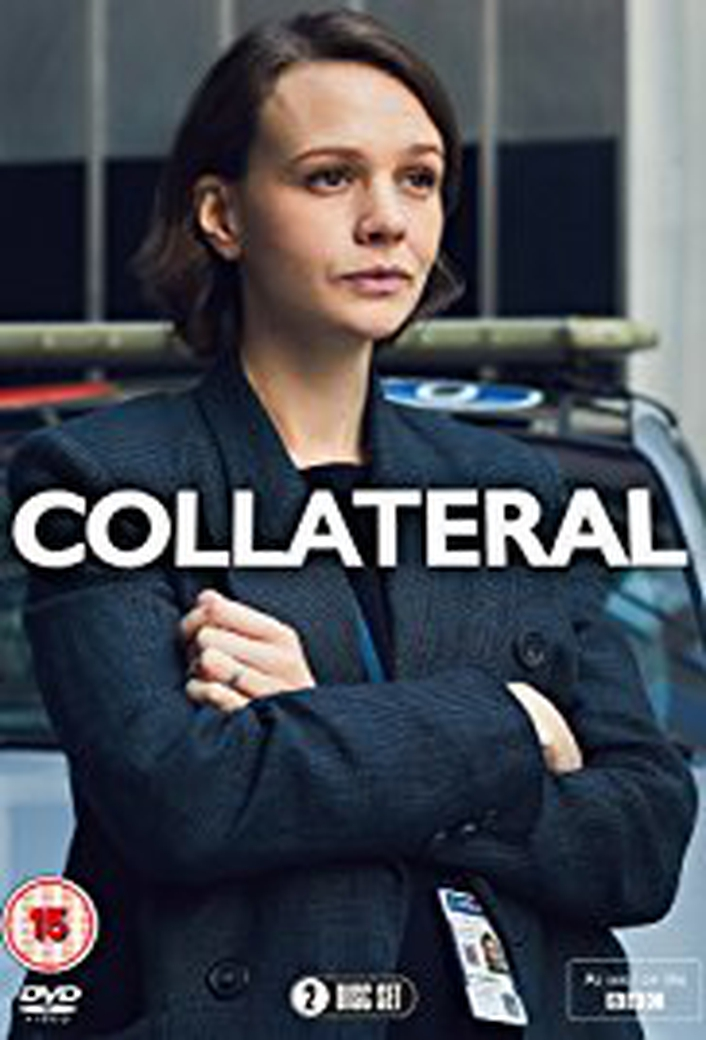 "Preview:  ""Collateral"", a new mini-series on BBC"