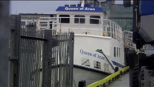 The ferry is due to serve the route from April