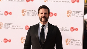 Rob Delaney: expecting to be a father again