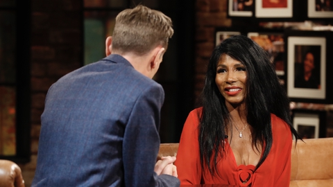 Sinitta | The Late Late Show