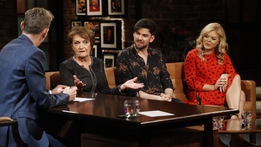 Sexpert Panel | The Late Late Show