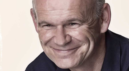 David McKernan
