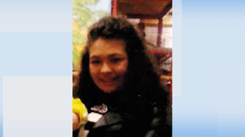 Nicole Reddington had earlier been reported missing