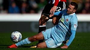 Aiden McGeady helped Sunderland snatch a point