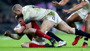 England need a big response after defeat to Wales
