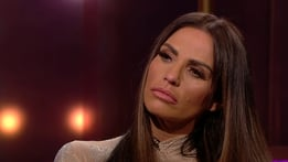 Katie Price | The Ray D'Arcy Show