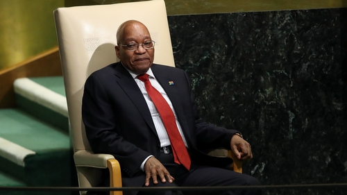 Parallels abound between the political crises of South Africa and Zimbabwe