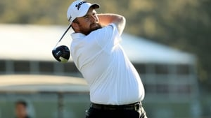 Shane Lowry will play in today's final round
