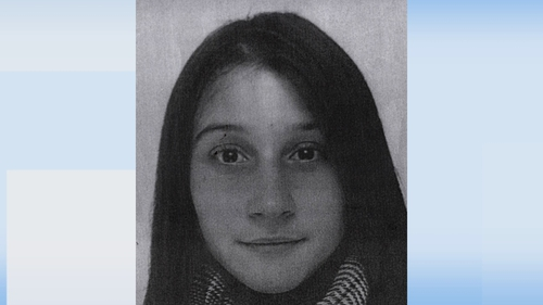 Roza Jakubowska has been missing from Dublin since 14 March