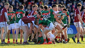 No love lost: Mayo and Galway