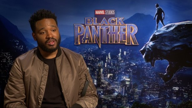 Marvel scores big with Black Panther