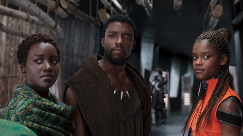 Black Panther - A thrill-ride with a social conscience