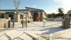 A number of schools in Donegal were closed after school buses did not run