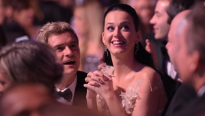 "Katy Perry and Orlando Bloom split last March, with a joint statement saying they were taking ""respectful, loving space"""