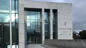 The case is being heard in Letterkenny