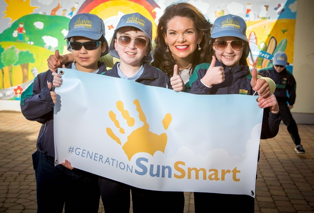 Generation SunSmart