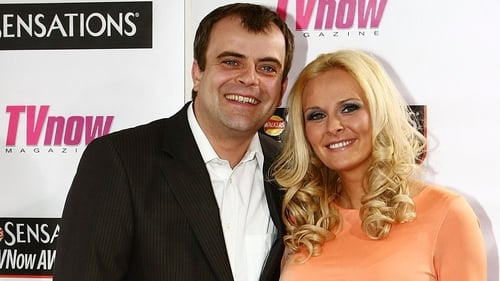 Simon and Emma Gregson talk about Emma's ectopic pregnancy