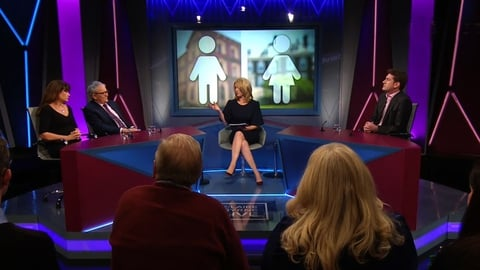 Should girls and boys be separated in schools? | Claire Byrne Live