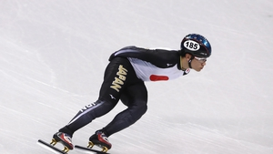 Kei Saito has left the athletes village after testing positive