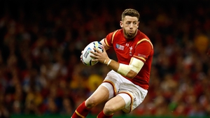 Alex Cuthbert faces a lay-off of up to six weeks