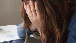 The Children's Rights Alliance report on Government services shows mental health services have improved marginally