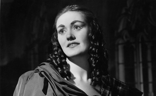 The Lyric Feature: Joan Sutherland - La Stupenda