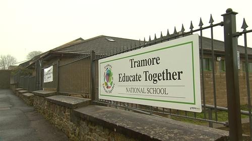 Five Educate Together schools  were established under the schools divestment programme