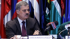 Juan Alberto Fuentes is a former Guatemalan finance minister