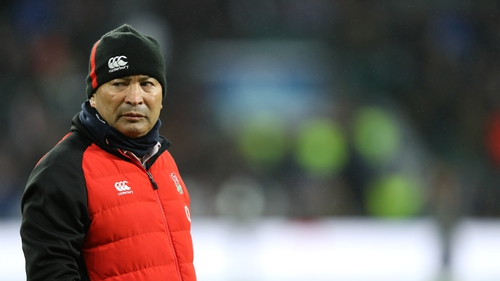 Eddie Jones has criticised World Rugby for 'retrospective refereeing' of England-Wales game
