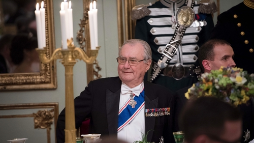 Prince Henrik of Denmark sparked controversy last year when he announced he did not wish to be buried next to the Queen