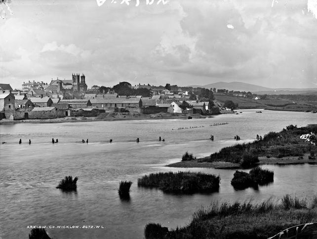Century Ireland Edition 120 Arklow