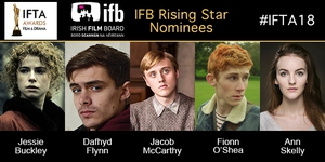 IFTA Rising Star Award nominees 2018