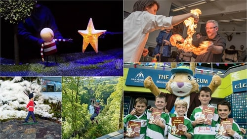 17 Things to do in Ireland this weekend