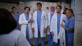 Episode 1 | Grey's Anatomy B-Team