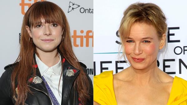 Jessie Buckley and Renée Zellweger will begin filming Judy next month
