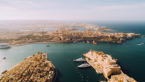Malta: THE Holiday Spot for 2018?