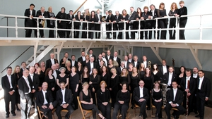 RTÉ National Symphony Orchestra - looking good at 70