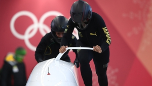 Jamaica's bobsleigh preparations are in disarray