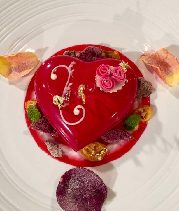 Paul Kelly's Heart Cake