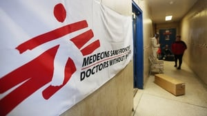 MSF says it fired 19 employees as a result of its investigations