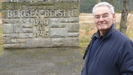 Tomi Reichental: Condemned To Remember