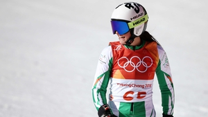 Tess Arbez: 'The weather was amazing, my parents and my family were over there shouting for me and I cannot believe it!'