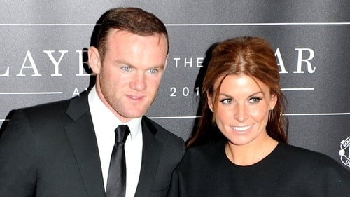 'Five aside team complete' - Wayne and Coleen Rooney celebrate new arrival