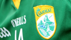 The Kerry hurlers have been affected by an outbreak of mumps