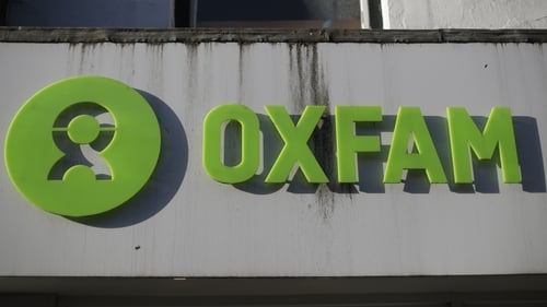 Several Oxfam staff have been sacked or have resigned since 2011