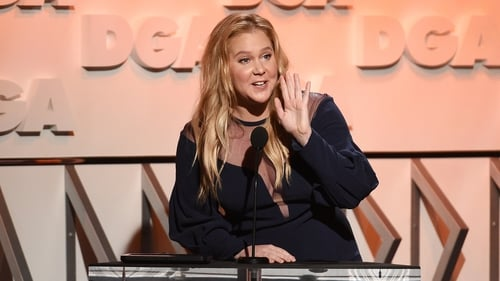 Jennifer Lawrence sobbed at Amy Schumer's 'sudden' wedding