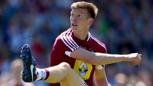 John Heslin is one inter-county star to question the return of inter-county action